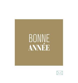 Cadeaubon BONNE ANNÉE (FR)