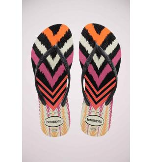 Slippers - WIT