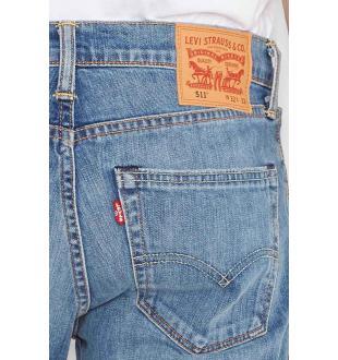 straight jeans 511 DENIM