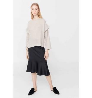 Beige blouse 81023061_MNG_17