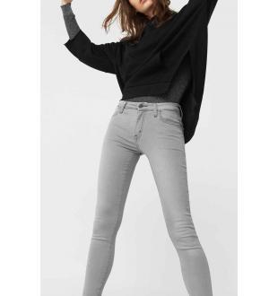Jeans 83030070_MNG_17 GRIJS
