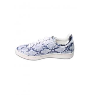 Sneakers - BLAUW