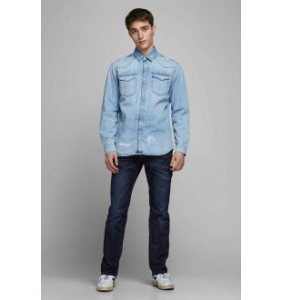 straight jeans CLARK ORIGINAL VINT DENIM