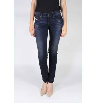 slim jeans GETLEGG DENIM