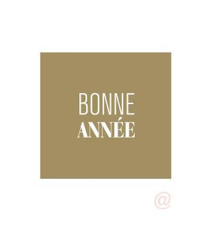 BONNE ANNÉE (FR)
