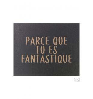 Cadeaubon FORMIDABLE (FR)
