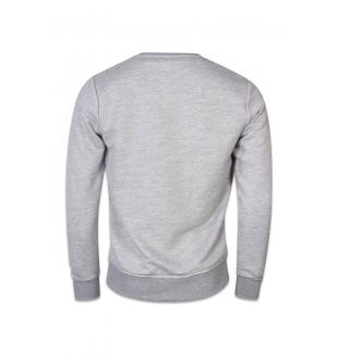JCOATLANTA SWEAT CRE_LIGHT GREY MELA