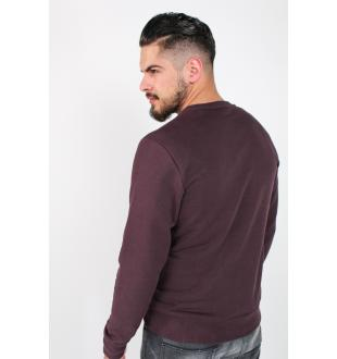 Sweater - BORDEAUX