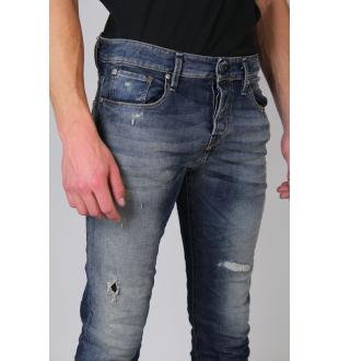 Jeans JJGLENN ICON DENIM