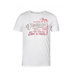 T-shirt - ECRU