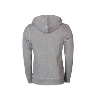 Grijze sweater JJVT F TYLER SWEAT H