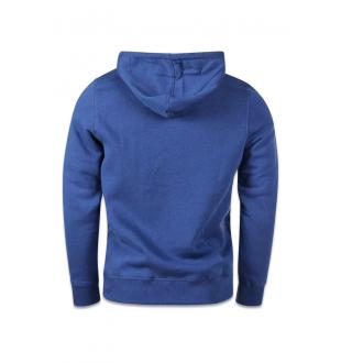 JORPADDY SWEAT HOOD_ENSIGN BLUE