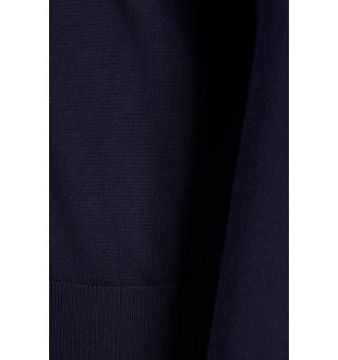 JPRMARK ROLL NECK_MARITIME BLUE