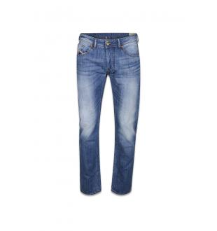 straight jeans LARKEE DENIM
