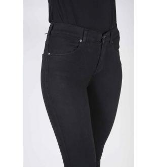 Jeans LEXY ZWART