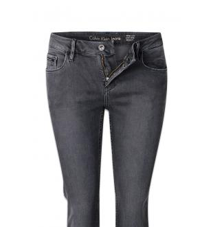 Jeans MID RISE SKINNY NCGS GRIJS