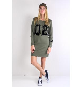 Sweater - GROEN