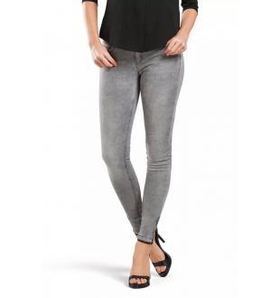 Jeans ONLKENDELL REG SK GRIJS