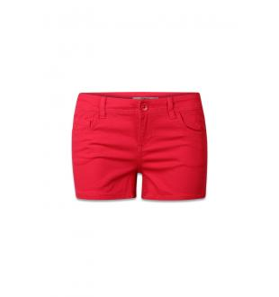 Roze shortje ONLNYNNE REG SHORTS