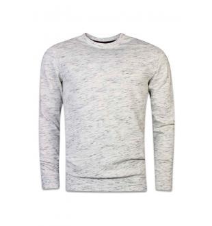 Ecru sweater ONSGIOVANI CREW NECK