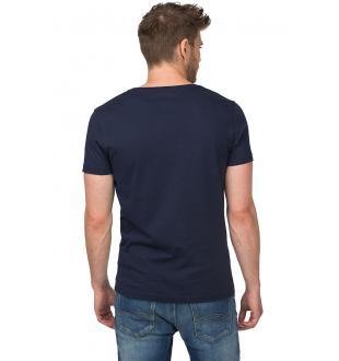 T-shirt - ZWART