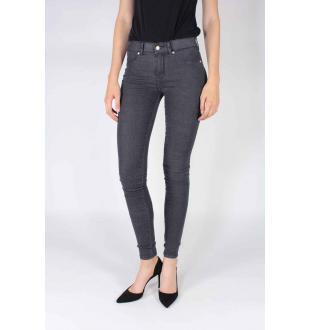 Jeans PLENTY ZWART