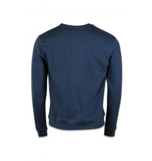 Sweater - BLAUW