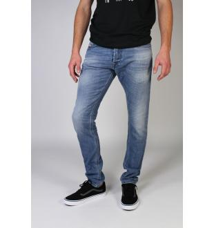 slim jeans TEPPHAR DENIM