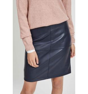 VIPEN NEW SKIRT_TOTAL ECLIPSE