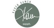SAPPH by Karen Damen
