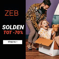 Zeb Nu al SOLDEN